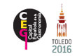 Toledo Capital Española de la Gastronomía. Ciudad Gastronómica de España 2016