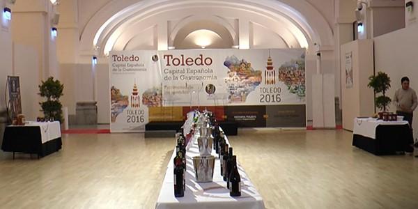 Degustación San Marcos Toledo